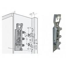 SAH215 Подвес скрытый для подвесных шкафов, металл, левый