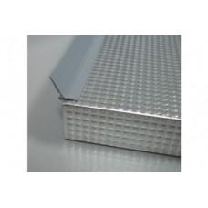 Volpato Уплотнитель поддона гигиенического L=2.4м, серый