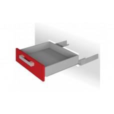 _Комплект для ящика под скрытые напр., детали из ДСП, в сборе