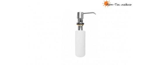 Дозатор для жидкого мыла Ukinox 801